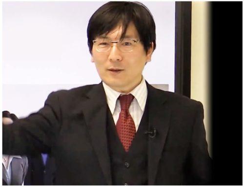 スタケン 田中謙次先生