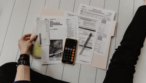 税理士試験の通信講座・予備校を比較する人